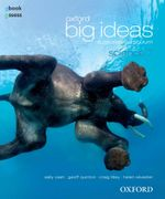Oxford Big Ideas Science 7 : Australian Curriculum - Student Textbook + obook - Sally Cash