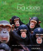 Oxford Big Ideas Science 8 : Student Textbook + Obook/assess - Australian Curriculum - Sally Cash