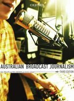 Australian Broadcast Journalism - Gail Phillips