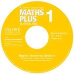 Maths Plus Queensland Australian Curriculum Interactive Teaching CD-ROM Year 1 : Maths Plus Queensland AC Edition - Greg Purcell
