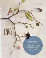 Communication Across the Lifespan - Susan Shaw