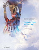 Connecting with Law Obook - Michelle Sanson