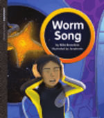 Oxford Literacy Independent Alien Adventures Worm Song - Mike Brownlow