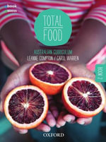 Total Food 2 Student Book + obook/assess - Leanne Compton