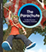Oxford Literacy Independent Alien Adventures The Parachute Pack - Mike Brownlow