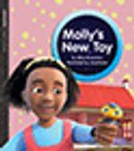 Oxford Literacy Independent Alien Adventures Molly's New Toy Pack - Mike Brownlow