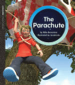 Oxford Literacy Independent Alien Adventures The Parachute - Mike Brownlow