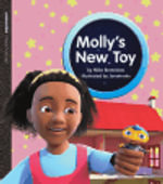 Oxford Literacy Independent Alien Adventures Molly's New Toy - Mike Brownlow
