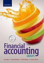 Financial Accounting : Group Statements - Ilse Lubbe