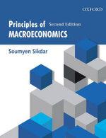Principles of Macroeconomics - Soumyen Sikdar