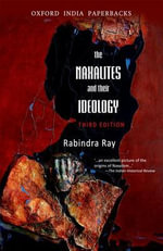 The Naxalites and Their Ideology : Cassius Clay Vs. the United States of America - Rabindra Ray