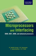 Microprocessors and Interfacing - N. Senthil Kumar
