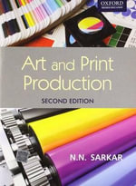 Art and Print Production - N.N. Sarkar