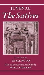 The Satires - Juvenal
