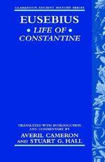 Destruction de textes saints originaux Eusebius-life-of-constantine-