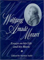 Wolfgang Amadeus Mozart : Essays on His Life and His Music