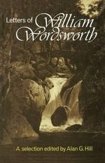 The Letters : New Selection - William Wordsworth