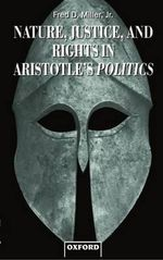 Nature, Justice and Rights in Aristotle's