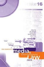 Yearbook of Media and Entertainment Law 1997-1998 : v.3