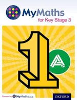 MyMaths : for Key Stage 3: Student Book 1A: Student book 1A - Ray Allan