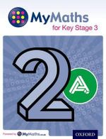 MyMaths : for Key Stage 3: Student Book 2A: Student book 2A - Martin Williams
