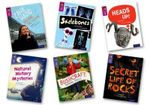 Oxford Reading Tree Treetops Infact : Level 10-11: Pack of 6 - Jo Nelson