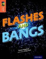 Oxford Reading Tree Treetops Infact : Level 13: Flashes and Bangs - Simon Mugford