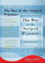 Rollercoasters The Boy in the Striped Pyjamas Reading Guide : ROL - John Boyne