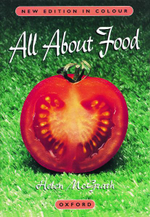 All About Food - Helen McGrath