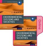 IB Environmental Systems and Societies 2015 : Oxford IB Diploma Programme - Jill Rutherford