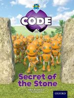 Project X Code : Wonders of the World Secrets of the Stone - Tony Bradman