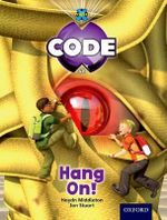Project X Code : Pyramid Peril Hang on - Tony Bradman