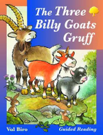 Oxford Reading Tree : Fairy Tales: Pack of 6 (1 of Each Title) - Val Biro