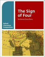 The Sign of Four - Annie Fox