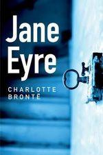 Rollercoasters : Jane Eyre - Charlotte Bronte