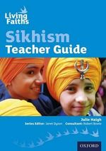Living Faiths Sikhism Teacher Guide