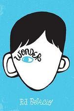 Rollercoasters: Wonder : Reader - R.J Palacio
