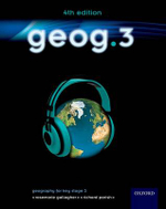 Geog.3 Evaluation Pack 4e - RoseMarie Gallagher