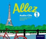 Allez : Part 1: Audio CD Pack - Corinne Dzuilha-Heywood