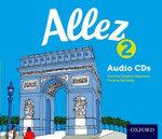 Allez Audio CD Pack 2 - Corinne Dzuilka-Heywood