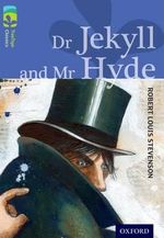 Oxford Reading Tree Treetops Classics : Level 17 More Pack A: Dr Jekyll and Mr Hyde - Robert Louis Stevenson