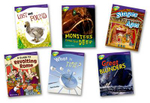 Treetops Non-Fiction Stage 11A Pack : Oxford Reading Tree - DAVID HUNT
