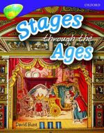 Oxford Reading Tree : Level 11A: Treetops More Non-Fiction: Through the Ages - David Hunt