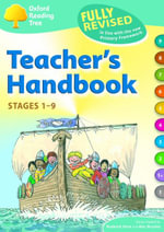 Oxford Reading Tree : Teacher's Handbook - Catherine Baker