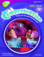Oxford Reading Tree : Y3/P4: TreeTops Comprehension: Pupils' Book - Catherine Baker