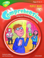 Oxford Reading Tree : Y4/P5: TreeTops Comprehension: Pupils' Book - Catherine Baker