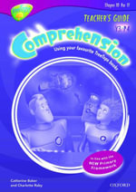 Oxford Reading Tree : Y3/P4: TreeTops Comprehension: Teacher's Guide: Stages 10 to 11 - Catherine Baker