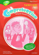 Oxford Reading Tree : Y4/P5: TreeTops Comprehension: Teacher's Guide - Catherine Baker