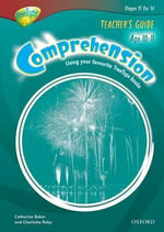 Oxford Reading Tree : Y6/P7: TreeTops Comprehension: Teacher's Guide - Catherine Baker