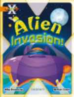 Project X : Invasion: Alien Invasion - Mike Brownlow